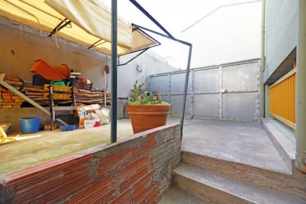 Appartamento in vendita a Soleminis, Piazza Delle Chiudende, Con giardino, 99 mq - Foto 6