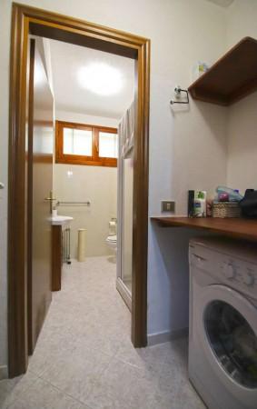 Appartamento in vendita a Soleminis, Piazza Delle Chiudende, Con giardino, 99 mq - Foto 9