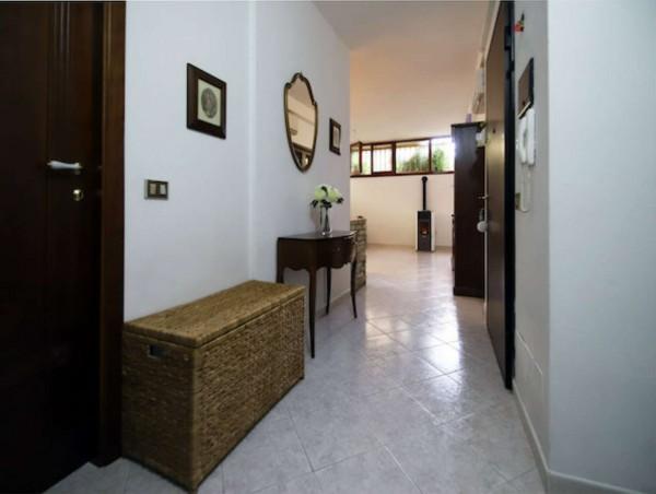 Appartamento in vendita a Soleminis, Piazza Delle Chiudende, Con giardino, 99 mq - Foto 13