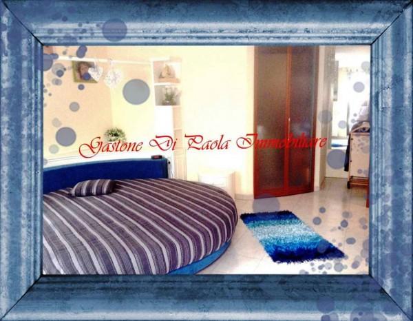 Appartamento in vendita a Arosio, Con giardino, 90 mq