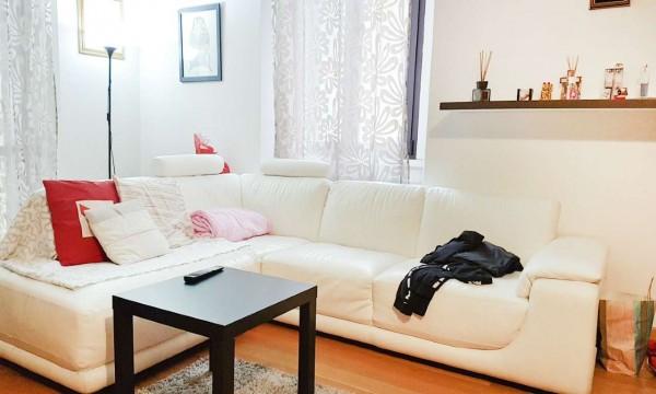 Appartamento in vendita a Milano, Caiazzo, Arredato, 77 mq