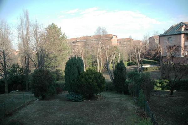 Appartamento in vendita a Alpignano, Colgiansesco, Con giardino, 110 mq