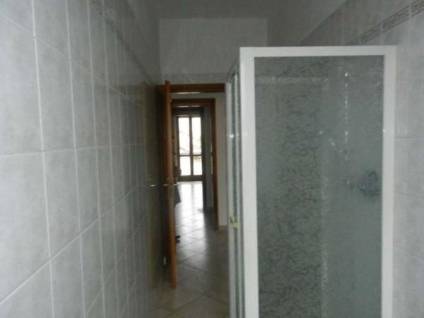 Appartamento in affitto a Venaria Reale, 100 mq - Foto 16