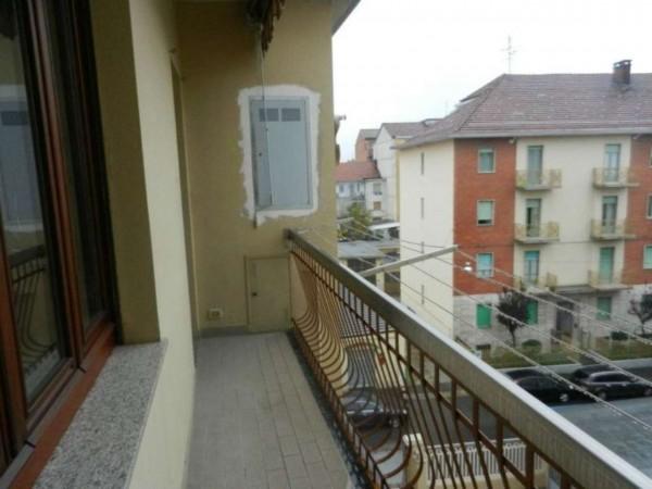 Appartamento in affitto a Venaria Reale, 100 mq - Foto 12