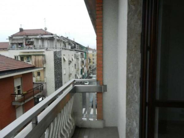 Appartamento in affitto a Venaria Reale, 100 mq - Foto 6