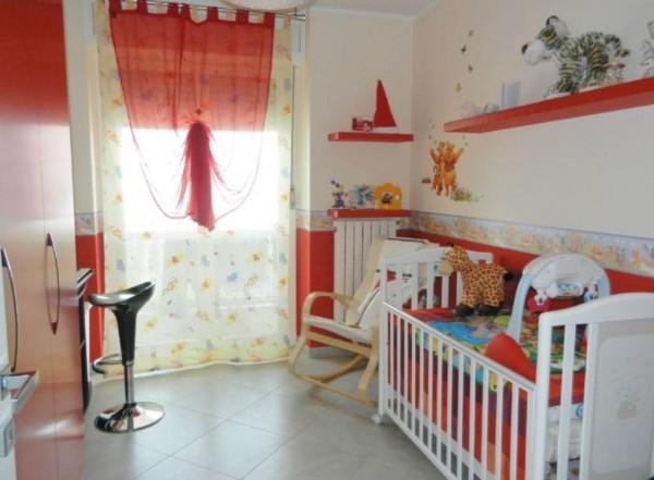 Appartamento in vendita a Venaria Reale, 90 mq - Foto 10