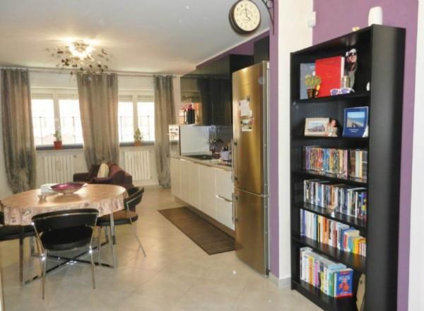 Appartamento in vendita a Venaria Reale, 90 mq - Foto 17