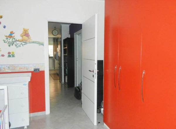 Appartamento in vendita a Venaria Reale, 90 mq - Foto 9