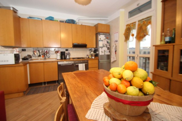 Appartamento in vendita a Torino, Rebaudengo, 100 mq - Foto 16