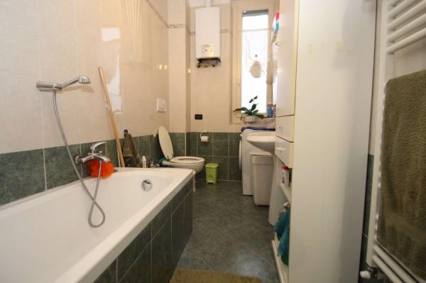 Appartamento in vendita a Torino, Rebaudengo, 100 mq - Foto 8