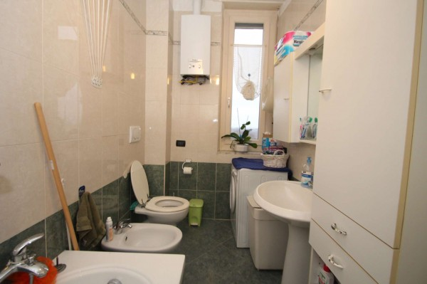 Appartamento in vendita a Torino, Rebaudengo, 100 mq - Foto 7