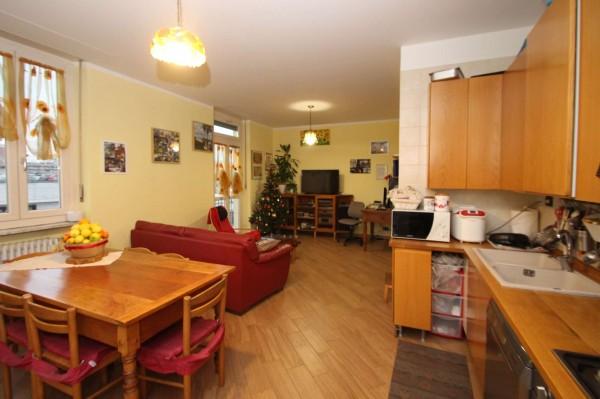 Appartamento in vendita a Torino, Rebaudengo, 100 mq - Foto 15