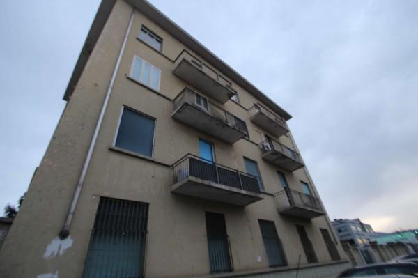 Appartamento in vendita a Torino, Rebaudengo, 100 mq - Foto 2