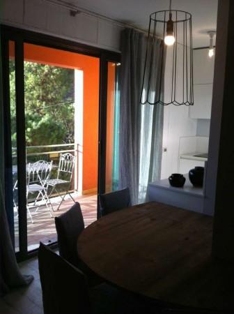 Appartamento in vendita a Zoagli, Centro, Con giardino, 50 mq - Foto 9