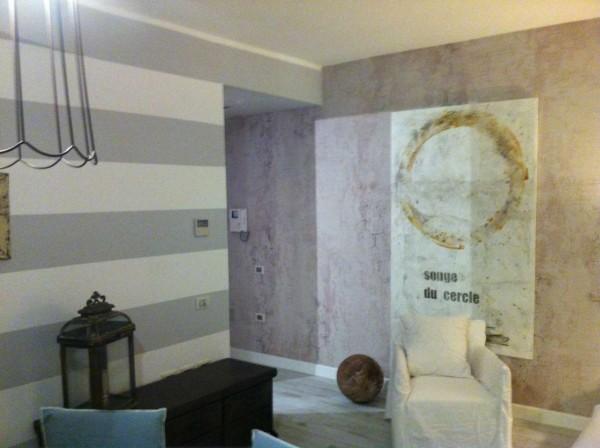 Appartamento in vendita a Zoagli, Centro, Con giardino, 50 mq - Foto 12