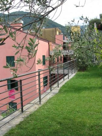 Appartamento in vendita a Zoagli, Centro, Con giardino, 50 mq - Foto 3