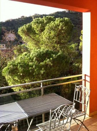 Appartamento in vendita a Zoagli, Centro, Con giardino, 50 mq - Foto 4