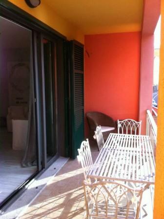 Appartamento in vendita a Zoagli, Centro, Con giardino, 50 mq - Foto 8