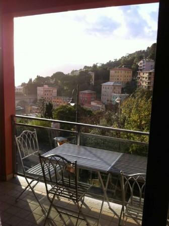 Appartamento in vendita a Zoagli, Centro, Con giardino, 50 mq - Foto 5