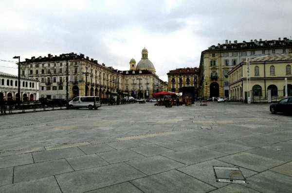 Negozio in vendita a Torino, 50 mq