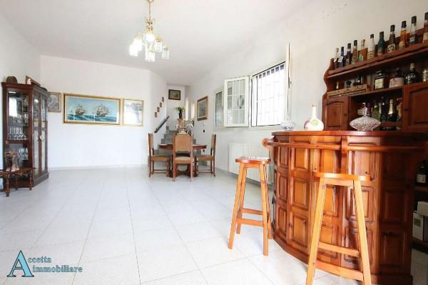 Villa in vendita a Taranto, Residenziale, Con giardino, 190 mq - Foto 15