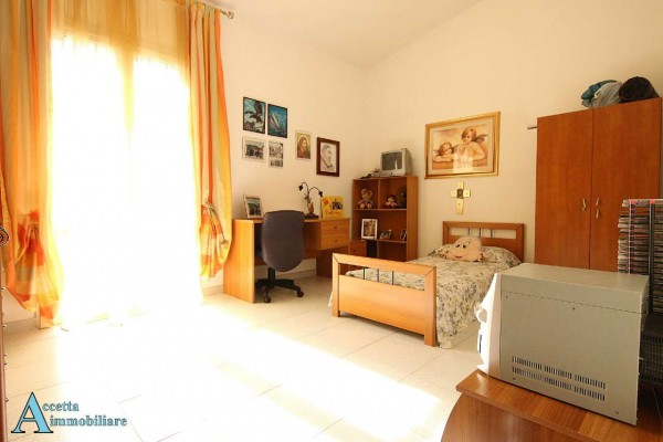 Villa in vendita a Taranto, Residenziale, Con giardino, 190 mq - Foto 5