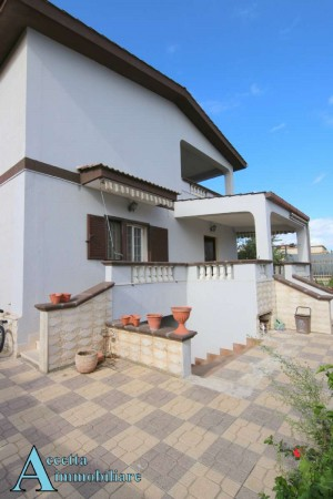 Villa in vendita a Taranto, Residenziale, Con giardino, 190 mq - Foto 17