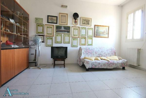 Villa in vendita a Taranto, Residenziale, Con giardino, 190 mq - Foto 10