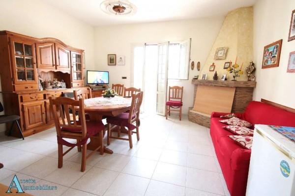 Villa in vendita a Taranto, Residenziale, Con giardino, 190 mq - Foto 12