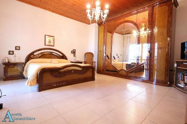 Villa in vendita a Taranto, Residenziale, Con giardino, 190 mq - Foto 7
