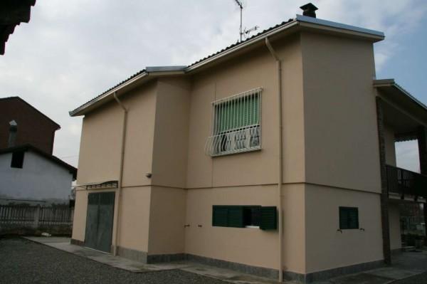 Villa in vendita a Alessandria, Cantalupo, Con giardino, 110 mq - Foto 11