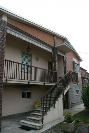 Villa in vendita a Alessandria, Cantalupo, Con giardino, 110 mq