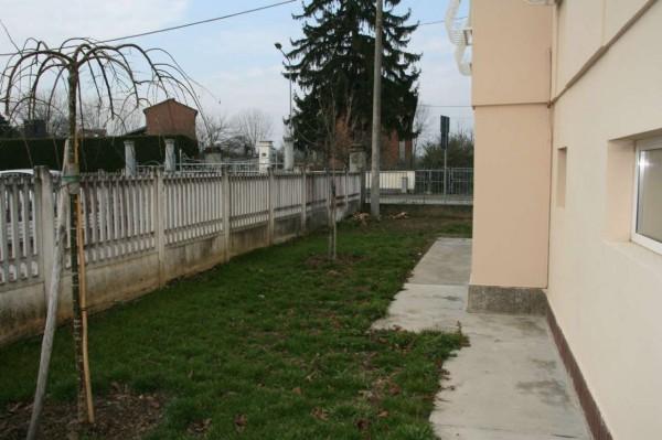 Villa in vendita a Alessandria, Cantalupo, Con giardino, 110 mq - Foto 9