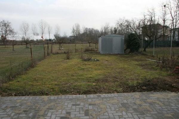 Villa in vendita a Alessandria, Cantalupo, Con giardino, 110 mq - Foto 10