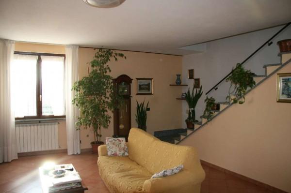 Villetta a schiera in vendita a Alessandria, San Michele, Con giardino, 140 mq - Foto 11