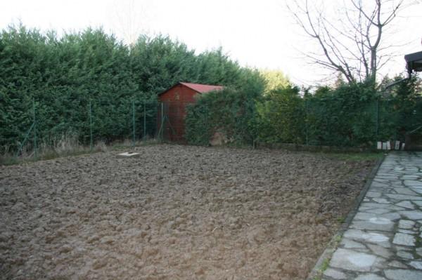 Villetta a schiera in vendita a Alessandria, San Michele, Con giardino, 140 mq - Foto 3