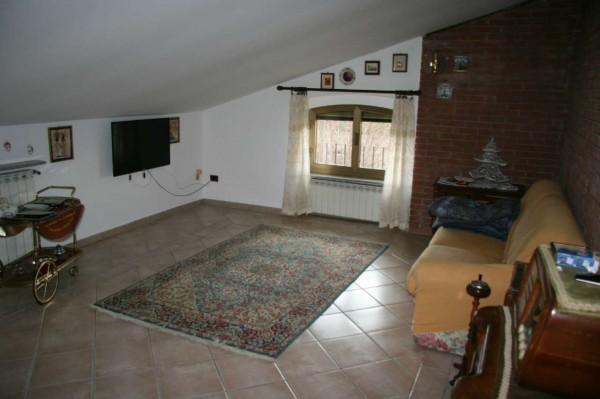Villa in vendita a Basaluzzo, Con giardino, 270 mq - Foto 2