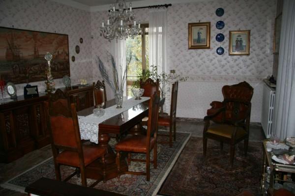 Villa in vendita a Basaluzzo, Con giardino, 270 mq - Foto 7