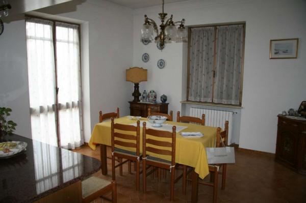 Villa in vendita a Basaluzzo, Con giardino, 270 mq - Foto 12