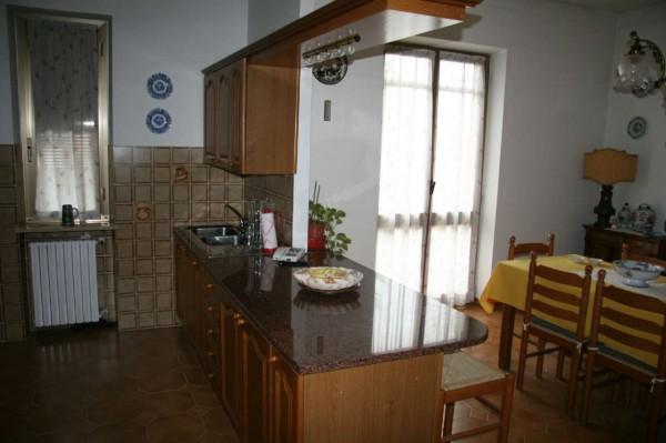 Villa in vendita a Basaluzzo, Con giardino, 270 mq - Foto 8