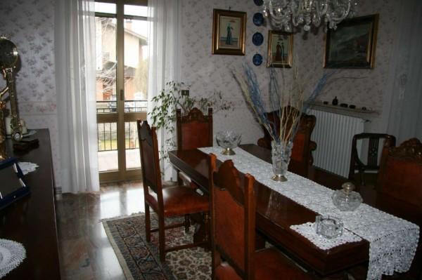 Villa in vendita a Basaluzzo, Con giardino, 270 mq - Foto 11