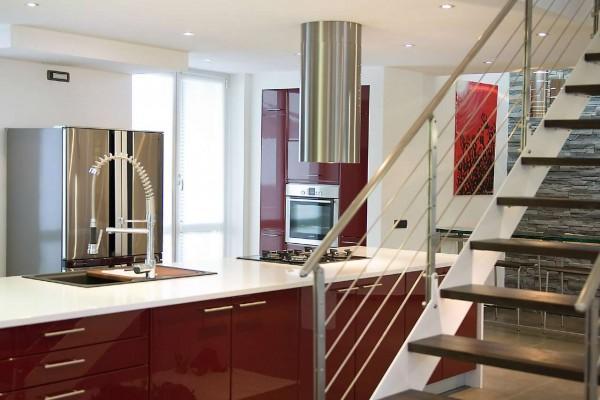 Appartamento in vendita a Castellazzo Bormida, 250 mq - Foto 11