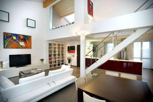 Appartamento in vendita a Castellazzo Bormida, 250 mq - Foto 8