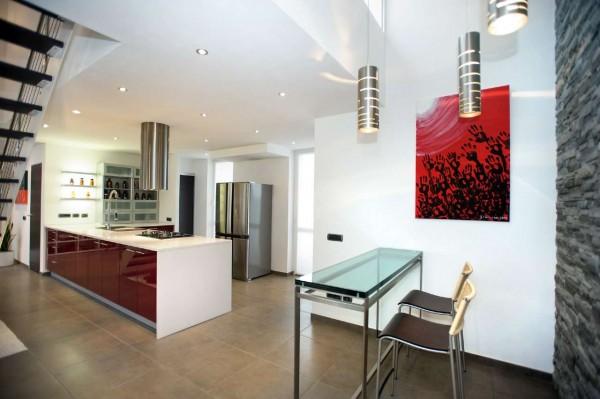 Appartamento in vendita a Castellazzo Bormida, 250 mq - Foto 10