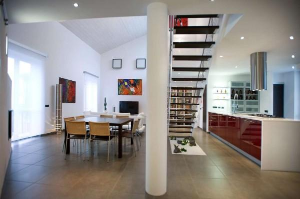 Appartamento in vendita a Castellazzo Bormida, 250 mq - Foto 1