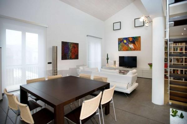 Appartamento in vendita a Castellazzo Bormida, 250 mq - Foto 9