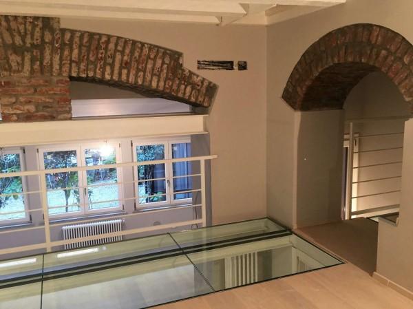 Appartamento in vendita a Milano, 110 mq - Foto 28