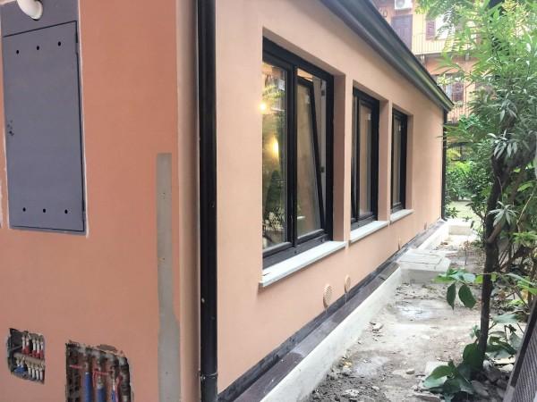Appartamento in vendita a Milano, 110 mq - Foto 21