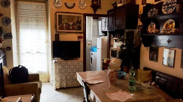 Appartamento in vendita a Torino, Santa Rita, 89 mq - Foto 10