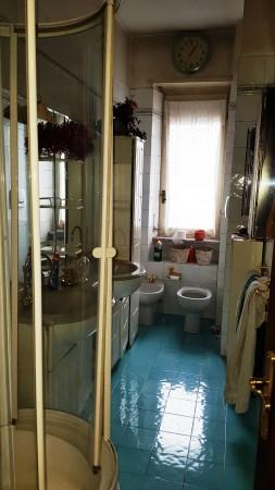 Appartamento in vendita a Torino, Santa Rita, 89 mq - Foto 7